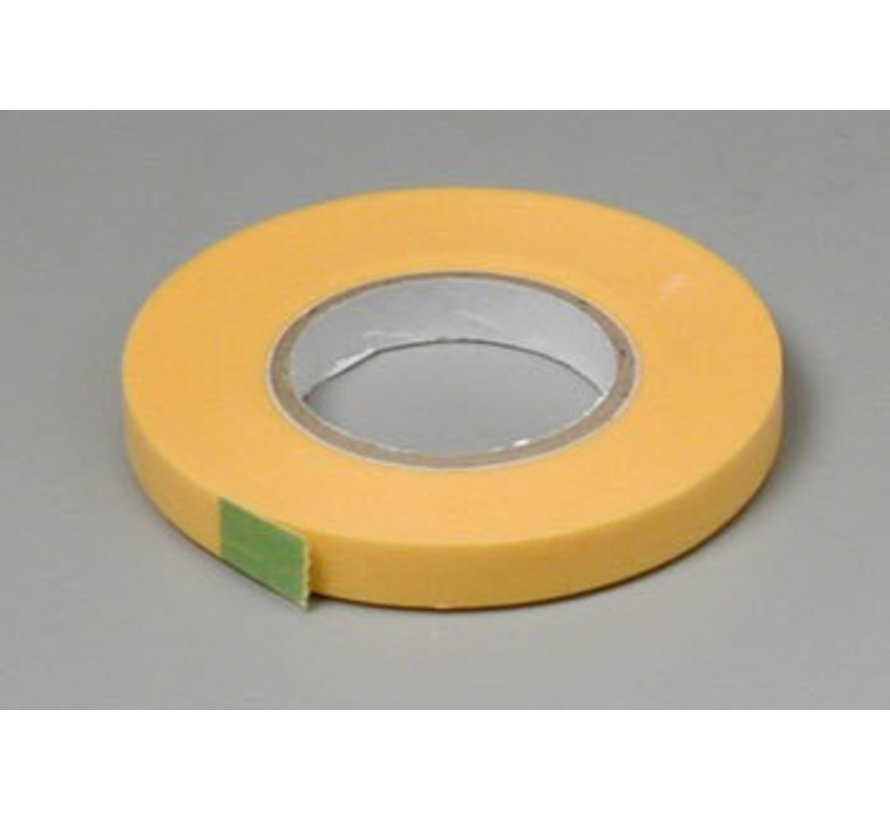 87033 Plastic Model Masking Tape Refill 6mm
