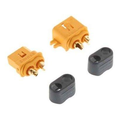INT - Integy C26987 XT60L Type Connector Set 3.5mm
