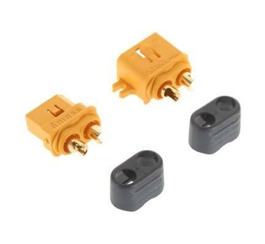 C26987 XT60L Type Connector Set 3.5mm