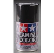 TAM - Tamiya 865- 85038 Spray Lacquer TS-38 Gun Metal