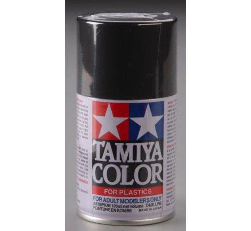 Tamiya (TAM) 865- 85038 Spray Lacquer TS-38 Gun Metal