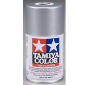 TAM - Tamiya 865- 85030 Spray Lacquer TS-30 Silver Leaf 3 oz