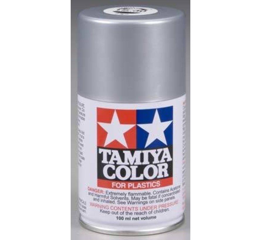 85030 Spray Lacquer TS-30 Silver Leaf 3 oz