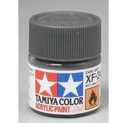 Tamiya (TAM) 865- 81724 Acrylic Mini XF24 Dark Gray 1/3 oz