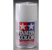 Tamiya (TAM) 865- 85027 Spray Lacquer TS27 Matte White 3 oz