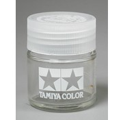 TAM - Tamiya 865- 81041 Paint Mixing Jar