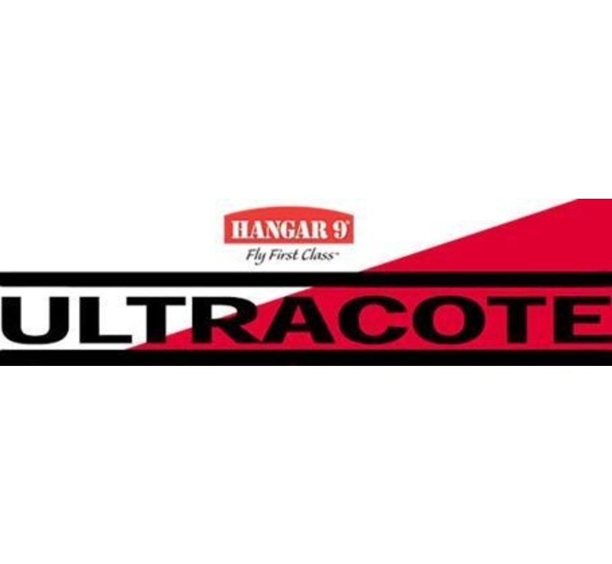 U870 UltraCote  White Covering