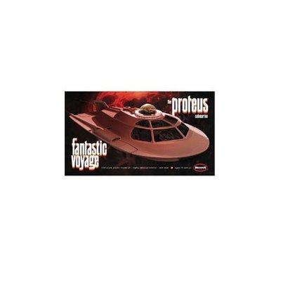 MOE - Moebius 963 1/32 Fantastic Voyage Proteus