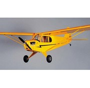 HRR - HERR Model Airplanes HERR PIPER J-3 CUB 1/2A R/C