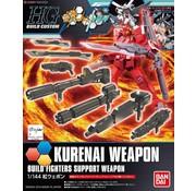 "Bandai GM/GM Weapons ""Build Fighters"", Bandai HGBC 1/144"