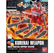 BANDAI MODEL KITS GMGM Weapons Build Fighters