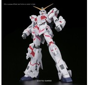 BANDAI MODEL KITS Unicotn Gundam Destroy Model 1/48