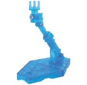 BANDAI MODEL KITS Action Base 2 Aqua Blue 1:144