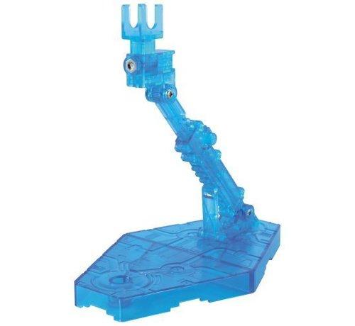 BANDAI MODEL KITS 150659 1:144 Action Base 2 Aqua Blue