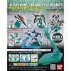 BANDAI MODEL KITS 153708 Green Action Base2 Display Stand 1/144  Bandai