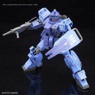 BANDAI MODEL KITS #207  RX-79BD-1 Blue Destiny Unit 1 Exam  1/144