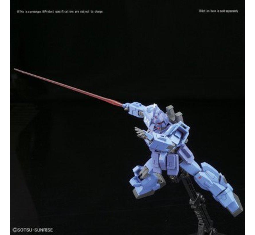 """216740 #207 RX-79BD-1 Blue Destiny Unit1 """"Exam"""" """"MS Gundam: Blue Destiny"""", Bandai HGUC 1/144"""