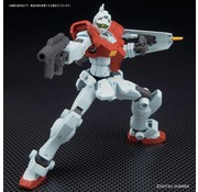 BANDAI MODEL KITS Gundam GM/GM HGBF