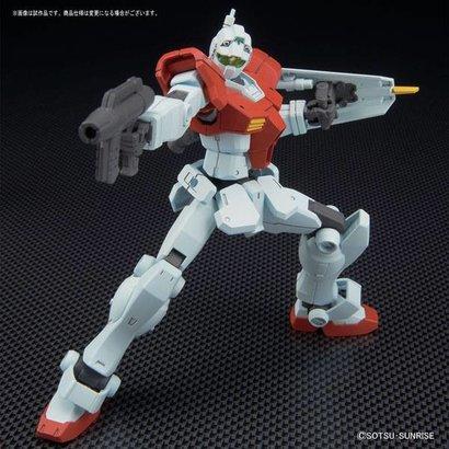 "BANDAI MODEL KITS 219549  #59 GM/GM ""Gundam Build Fighters"" Bandai HGBF"