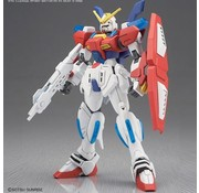 BANDAI MODEL KITS Gundam Build Extr A  HGBF