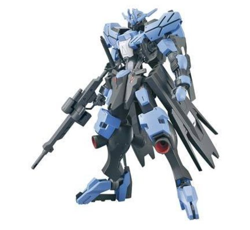 "BANDAI MODEL KITS 5055448 #27 Gundam Vidar ""Gundam IBO"", Bandai HG IBO 1/144"