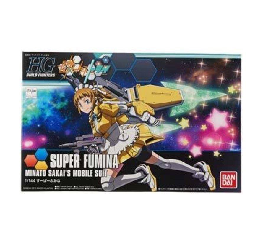 201310 HGBF 1/144 Super Fumina