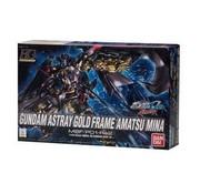 BANDAI MODEL KITS #59 Gundam Astray Gold