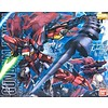 BANDAI MODEL KITS 170379 1/100 MG Gundam Epyon EW Ver.