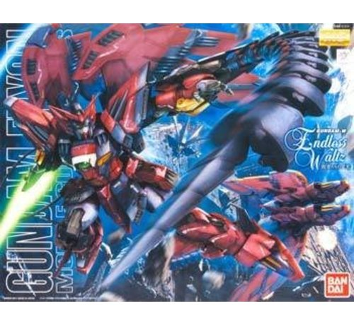 BANDAI MODEL KITS 170379 1/100 MG Gundam Epyon EW Ver.