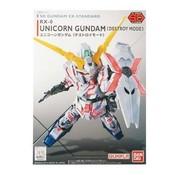 Bandai Ex-Std 005 Unicorn Gundam