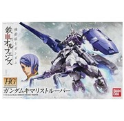 BANDAI MODEL KITS #16 Gundam Kimaris Trooper