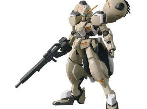 BANDAI MODEL KITS #13 Gundam Gusion Rebake Orphans
