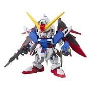 BANDAI MODEL KITS SD Gundam Ex-Standard