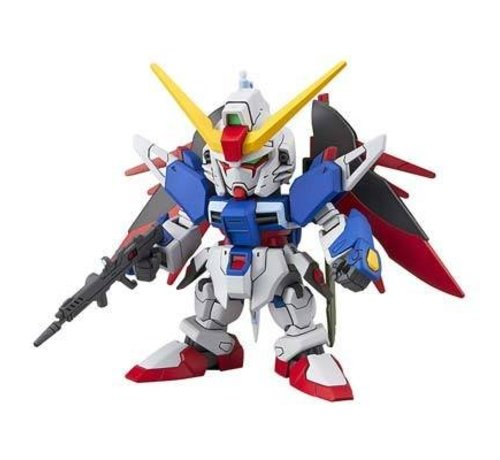 BANDAI MODEL KITS 207854 SD Gundam Ex-Standard Destiny Gundam