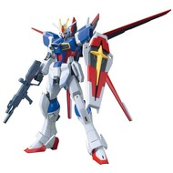 BANDAI MODEL KITS #198 Force Impulse Gundam