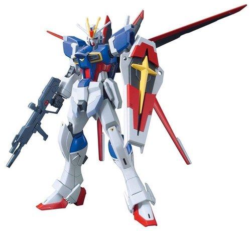 "BANDAI MODEL KITS 206326 1/144 #198 Force Impulse Gundam ""Gundam HGCE"