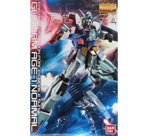 BANDAI MODEL KITS 175307 1/100 Gundam Age-1 Normal