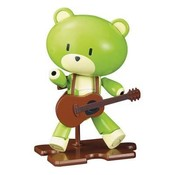 BANDAI MODEL KITS #08 Petit'GGuy Surfgreen and Guitar
