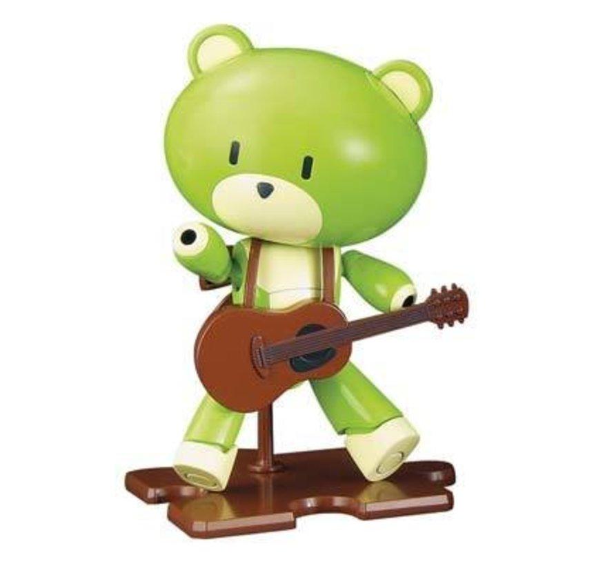 211235 HGPG 1/144 Petit'GGuy Surfgreen/Guitar Gundam