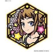 Bandai Hoshino Fumina Character Stand