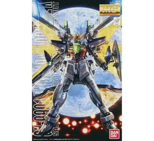 BANDAI MODEL KITS 194873 MG 1/100 Gundam Double X