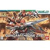 BANDAI MODEL KITS 153121 1/144 Snap #12 Gundam Throne Zwei