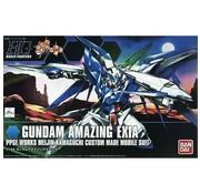 BANDAI MODEL KITS #16 Gundam Amazing Exia