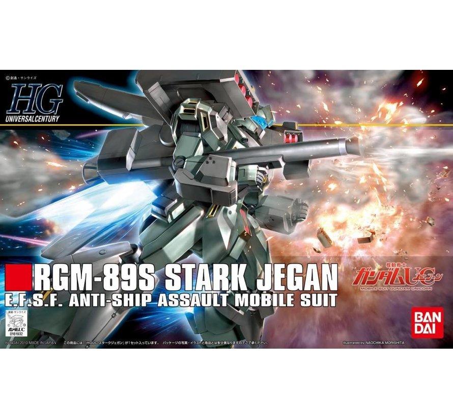 161932 1/144 #104 RGM-89S Stark Jegan