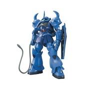BANDAI MODEL KITS Gouf (revive) Mobile Suit Gundam