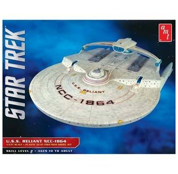 AMT Models (AMT) Star Trek U.S.S. Reliant