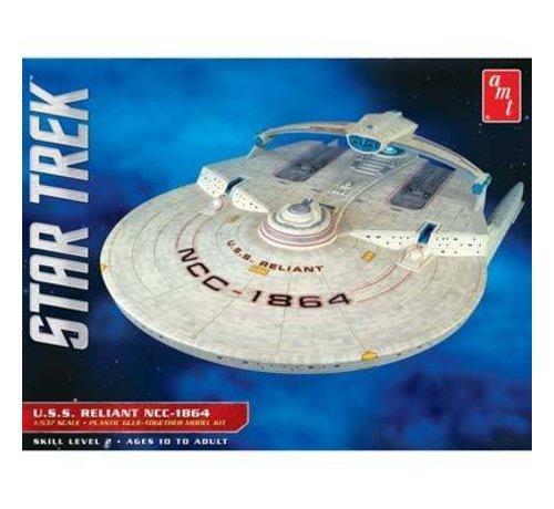 AMT - AMT Models 1036 Star Trek U.S.S. Reliant 1/537
