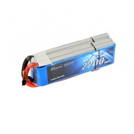 Gens ace Gens ace 2200mAh 11.1V 60C 3S1P Lipo Battery Pack with Deans plug