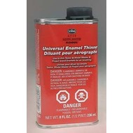 TES - Testors Airbrush Thinner 8oz
