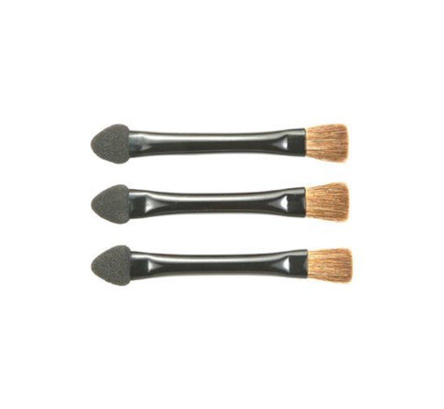 Applicator 3pcs Brush Set Weathering Master